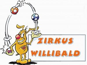 Willibald-mit-Schild